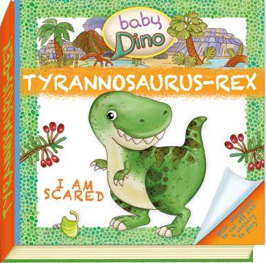 Baby Dino serie