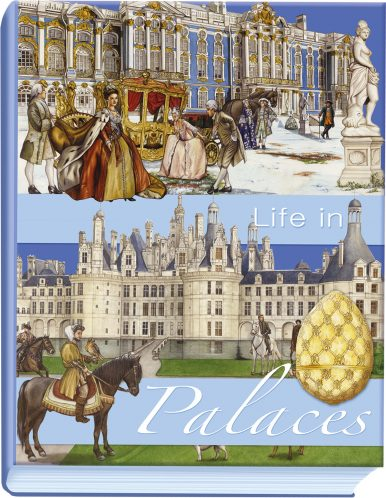 Life in palaces