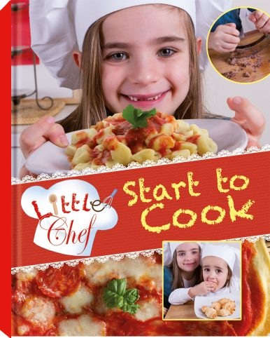 Little chef serie