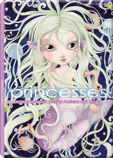 Princesses and other fairy tales of girls
