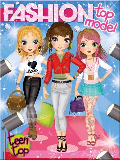 Teen top serie