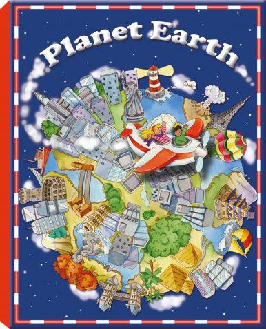 Planet Earth & Animal Planet