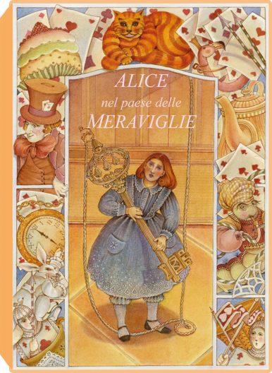 Classic fairy tales serie