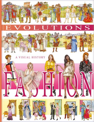 Evolutions of fashion