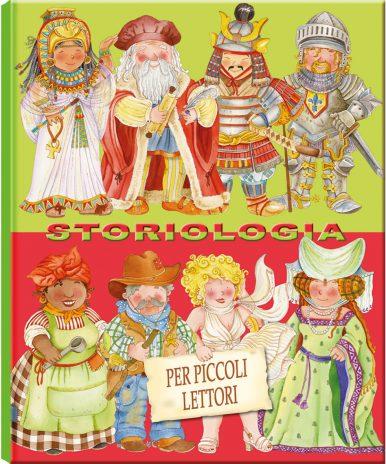 Funny books serie