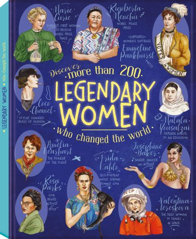 Legendary women
