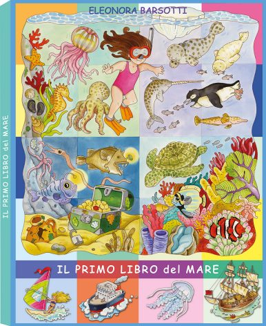 My first book of… serie