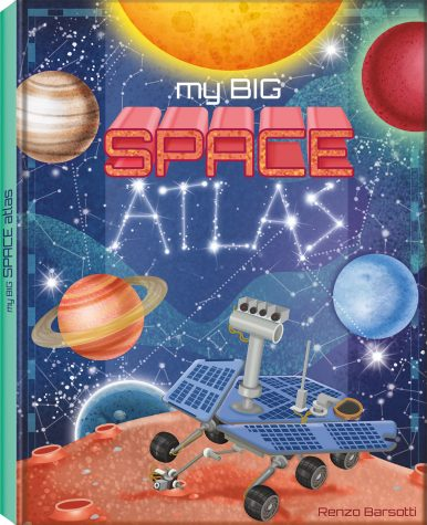 My big space atlas